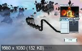 Cloudbuilt: Through the Fog (2014) PC | Repack
