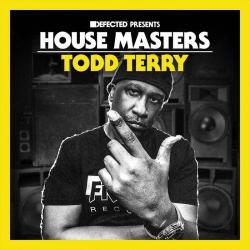 VA - Defected Presents House Masters - Todd Terry (2016)