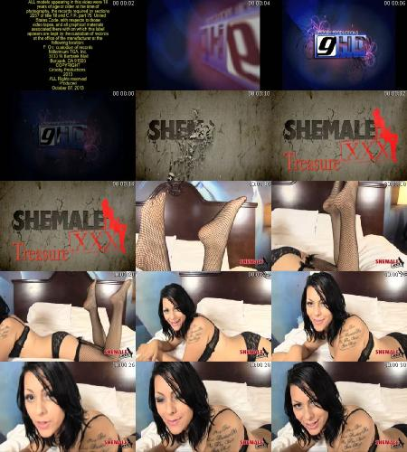 Transsexual, Shemale, Tranny, Ladyboy