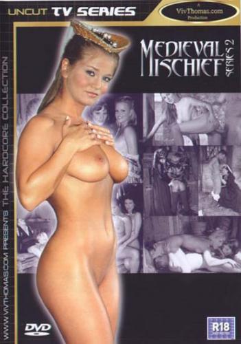 Viv Thomas - Medieval Mischief Series 2 (2003) DVDRip